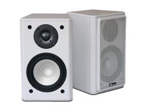 Algonquin Outdoor Speaker - Arctic White