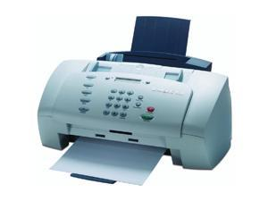Lexmark X125 All-in-One Office Center with USB Cable (13H0186)