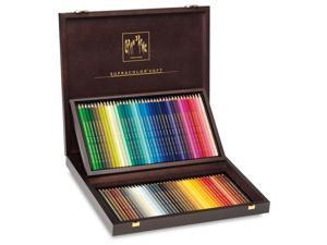 Caran Dache Supracolor, Wooden Box 80 Pencil, s (3888.480)