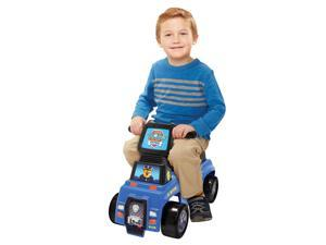 Paw Patrol Chase Push n Scoot Ride-on