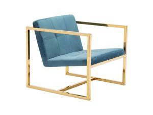 Alt Arm Chair Blue