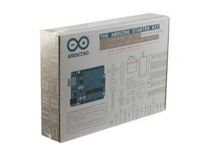 """Arduino K000007 """"The Arduino Starter Kit"""" (with 170-page Projects Book) & UNO R3"""