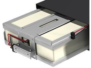 Liebert GXT3-1MTBATKIT Replacement Battery For Liebert UPS GXT3