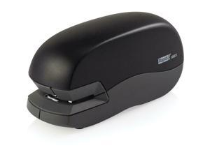 Rapid Electric Stapler - 10 Sheets Capacity - 4 x AA Batteries - Black