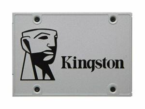 "Kingston Ssdnow Uv400 240 Gb 2.5"" Internal Solid State Drive - Sata - 550 Mb/s"