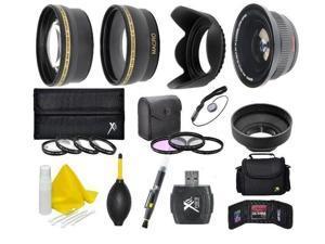 Nwv Direct Microfiber Cleaning Cloth. Digital Nc Nikon D50 Lens Cap Center Pinch + Lens Cap Holder 72mm