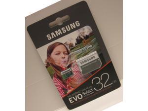 Samsung 32GB Micro EVO select U2 SD card for Akaso V50 Pro elite EK7000 Brave 4