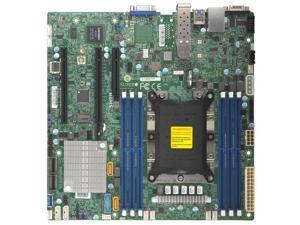 Supermicro X11SPM-TPF Motherboard microATX Xeon Scalable C622 FULL