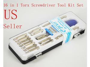 Cell Phone Repair Tool Torx Screw Driver T5 T6 T7 T8