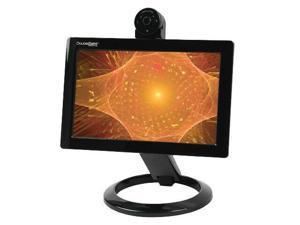 """Doublesight Displays Ds-10u 10"""" Lcd Monitor - 16 Ms - Adjustable Display Angle -"""