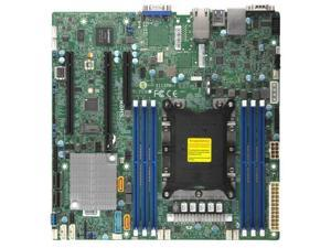 Supermicro X11SPM-F Motherboard microATX Xeon Scalable C621 FULL