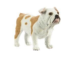 Safari Ltd. Best In Show Dogs Bulldog