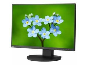 "NEC Display MultiSync EA231WU-BK 22.5"" 1920x1200 5 ms WLED LCD Monitor"