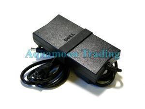 MTMPN 130W PA-4E 19.5V Dock PC Laptop AC Adapter DA130PE JU012 2TXJ7 VJCH5