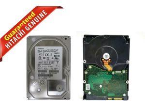 HITACHI HUS723020ALS640 Ultrastar 7k3000 2tb 7200rpm Sas-6gbits 64mb Buffer 3.5i
