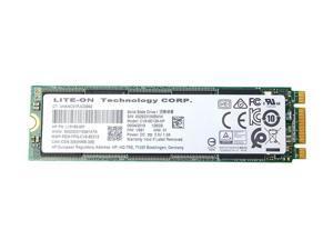 LITE-ON CV8-8E128 128GB M.2 2280 SATA 6GBPS SSD SOLID STATE DRIVE L15189-001
