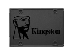 "Kingston A400 240GB 2.5"" SATA Internal Solid State Drive SA400S37240G"
