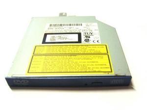 Panasonic SR-8174-B 6 X IDE ATAPI Slim Notebook DVD-ROM Drive