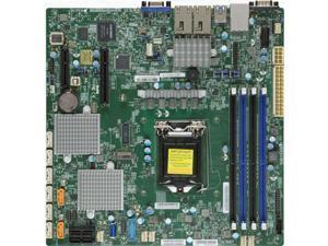Supermicro X11SSH-CTF microATX Intel C236 Chipset Motherboard FULL