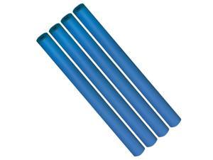 Richardson FOAM TUBING, 1 3/8 OD X 3/8 ID x 18 BLUE {4}