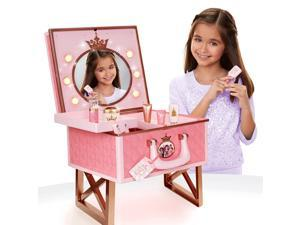 Disney Princess Style Collection Travel Vanity Playset