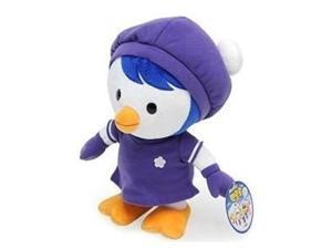 PORORO Toys Petty Plush Doll - 11.4 inch