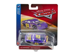 Disney Pixar Cars Lee Revkins