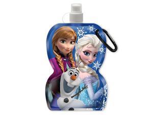 Disney Frozen Water Bottle Key Ring