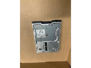 NEW Sony MPF720-3 Slim 1.44MB 3.5in Black