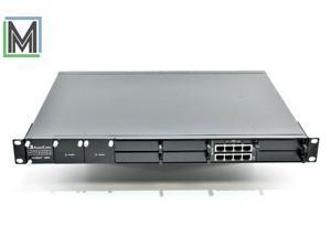 AudioCodes M4K/BASE/AC Mediant 4000 M4K11/BASE/RED/AC SBC SIP Appliance