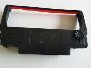 120  EPSON ERC-30 / ERC-34 / ERC-38 Ribbons - Black & Red  ERC30/34/38BR
