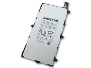 New Original Samsung Battery Galaxy Tab 3 T210 T211 T210R T215 4000mAh T4000E