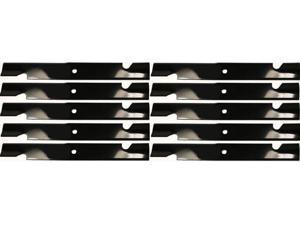 """10 Oregon Heavy-Duty Blades 91-183 for Ferris 48/"""" 20843 20843S 5020843"""