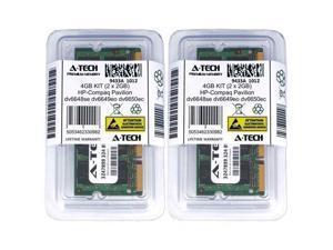 Arch Memory 2 GB 200-Pin DDR2 So-dimm RAM for Dell Latitude E6400 ...