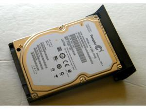 7 Pro 64 /& Drivers Preinstalled Dell Latitude E6400 500GB Hard Drive with Caddy