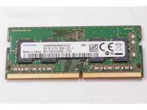 M471A5244CB0-CTD Samsung 4gb Pc4-21300 Ddr4-2666mhz So-Dimm Memory