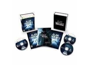 Alan Wake Limited Edition (Xbox 360)