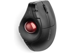 Kensington Pro Fit Ergo Vertical Wireless Trackball (K75326WW)