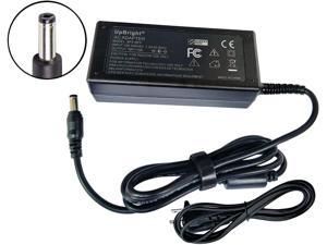 PwrON AC DC Adapter for HP Pavilion 25bw C3Z96AA IPS LED BACklit Monitor Power