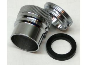 30168LF Dishwasher Faucet Adapter Aerator Snap Fitting for Whirlpool W10254672
