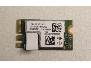 00JT477 LENOVO WLAN 1X1AC+BT4.0 LITEON LTN NFA435 1X1AC+BT4.0 PCIE M.2 IDEAPAD 110-15IBR IDEAPAD 110-15IBR