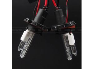 2x H13/9008   HID Replacement Xenon Bulbs  5000k 6000k 8000k All Color