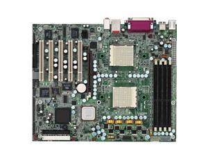 Tyan S2875ANRF Tiger K8W AMD-8151 Socket 940 Serial ATA-150 ATX Motherboard