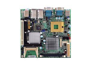 ITox G5C100-N-G 915GM Express Socket-479 DDR2-667MHz SDRAM 20-Pin Mini-ITX Motherboard