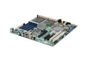 Intel S5000XVNSASR Chipset-5000X Socket LGA-771 32Gb DDR2 SSI EEB 3.6 Workstation Motherboard (NOB)