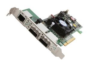 Areca ARC-1882x 8-Port PCI-Express 2.0 x8 Low Profile Storage Controller RAID Adapter