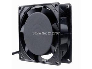 Evercool 35mm x 35mm x 10mm 5V EC3510M05E EL Bearing Cooling Fan 2-Pin D-Type