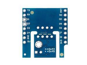 SHT30 Shield V2.0.0 I2C Digital Temperature and Humidity Sensor Modules for D1 Mini Z10 Drop ship