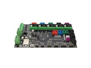 PCB controller board MKS Gen V1.4 integrated mainboard compatible Ramps1.4/Mega2560 R3 support a4988/DRV8825/TMC2100