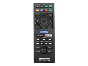 Universal Plastic Remote Controller RMT-VB201U Remote Control Replacement for Sony Blu-ray BDP-S3700 BDP-BX370 BDP-S1700
